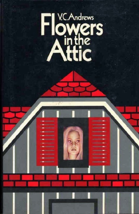 Click Here To Read Flowers in the Attic Online Free