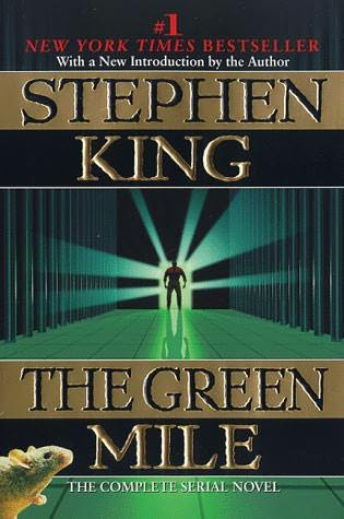 Click Here To Read The Green Mile Free