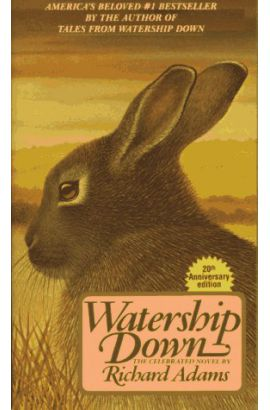 watership down essay Free essays & term papers - watership down, book reports.