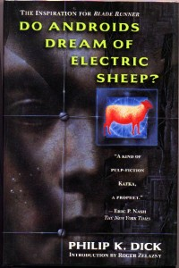 Click Here To Read Do Androids Dream of Electric Sheep Online Free