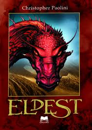 Click Here To Read Eldest Free
