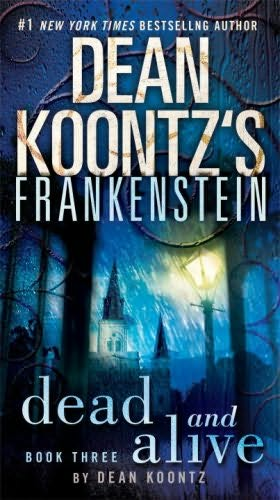 Free Books: Read Frankenstein: Dead and Alive books online free