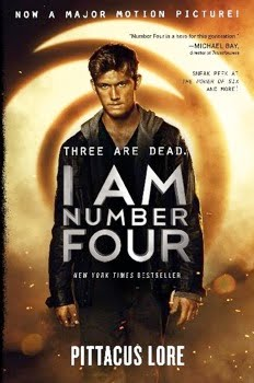 Read I Am Number Four online free