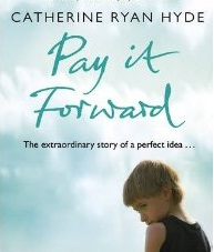 Read Pay It Forward online free
